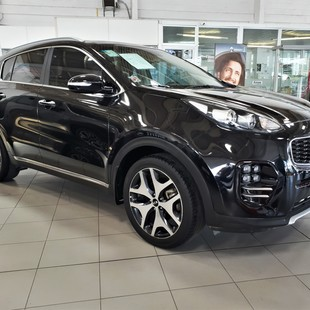 Kia SPORTAGE EX2 FFG3 2.0 AT