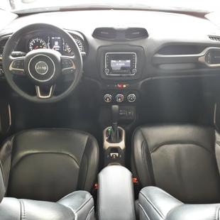 Jeep Renegade Sport 1.8 16V AT6 FLEX