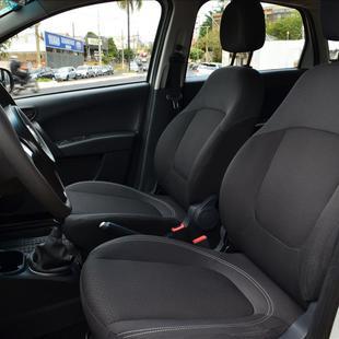Fiat GRAND SIENA 1.6 16V FLEX 4P MANUAL