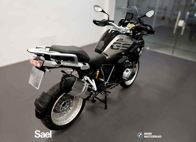 galeria R 1200 GS PREMIUM +