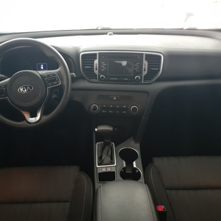 Kia Motors Sportage Lx2 Ffg3 2.0 At Flex