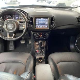 Jeep Compass Longitude 4X4 2.0 At9 Di