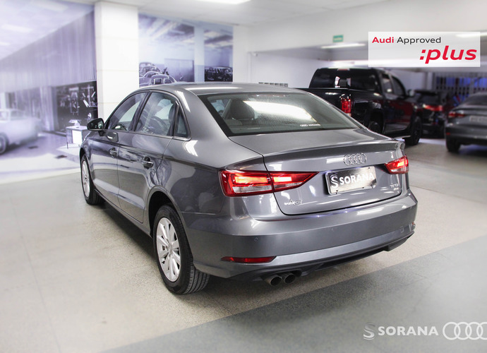 galeria 1.4 TFSI SEDAN ATTRACTION 16V TIPTRONIC