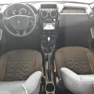 Renault DUSTER SCE DYNAMIQUE 1.6 16V SCE FLEX
