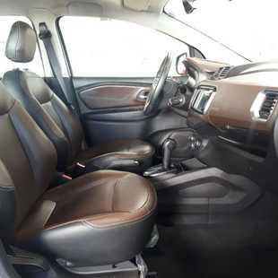 Chevrolet Spin LTZ 1.8 LTZ 8V FLEX AT 4P
