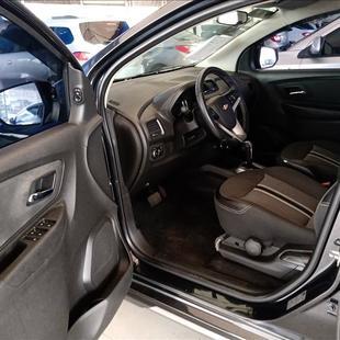 Chevrolet SPIN 1.8 Activ 8V