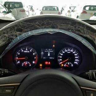 Kia Motors Sportage Lx 2.0 16V 4X2 At Flex