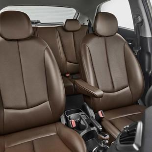 Hyundai HB20X  2017