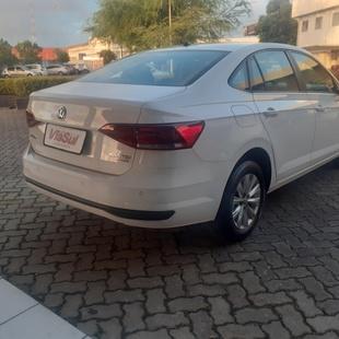 Volkswagen Virtus 1.0 Cl Ad Flex At