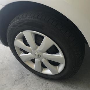 Nissan MARCH S 1.6 16V Flex Fuel 5P