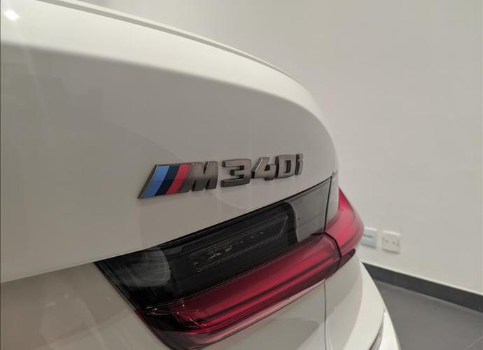 galeria M 340I