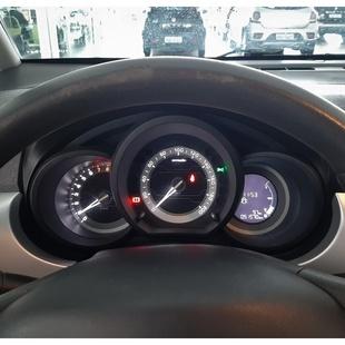 Citroën Aircross Live 1.5 8V Flex