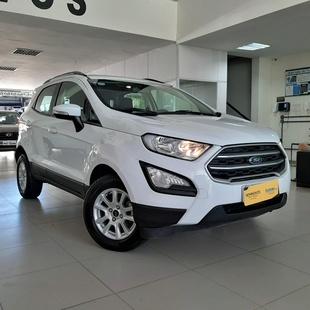 Ford Ecosport 1.5 Ti-Vct Flex Se At