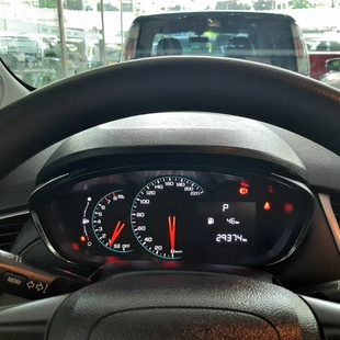 Chevrolet Tracker 1.4 16V Turbo Flex Lt At