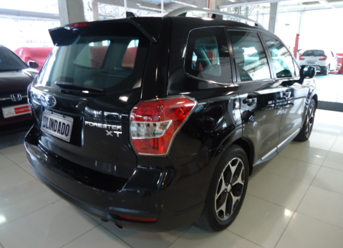 galeria FORESTER XT 2.0 T
