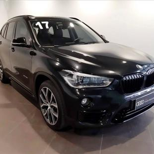 BMW X1 2.0 16V Turbo Activeflex Xdrive25i Sport