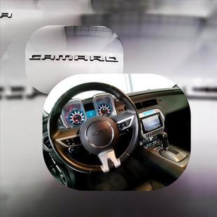 Chevrolet CAMARO 3.6 LT Coupé V6