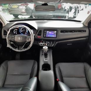 Honda Hr-V Exl-Cvt 4X2 1.8 16V Flexone