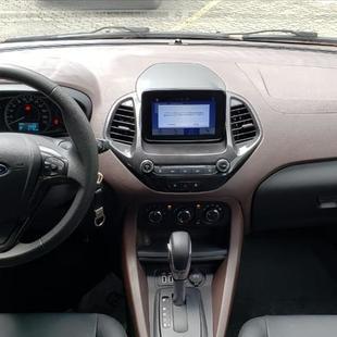 Ford KA 1.5 TIVCT FLEX FREESTYLE AUTOMÁTICO