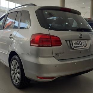 Volkswagen SPACEFOX 1.6 MSI Comfortline 8V