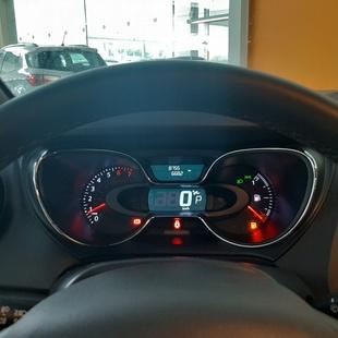 Renault Captur Inten 1.6 At Flex