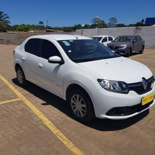 Renault Logan Expression 1.6 16V Sce Flex
