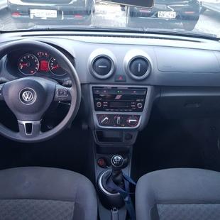 Volkswagen Voyage Comfortline G6 1.6 8V Flex