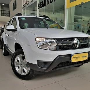 Renault Duster Expression 1.6 16V Sce Cvt X