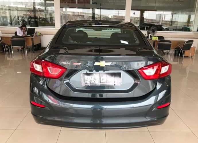 galeria cruze 1.4 turbo lt 16v flex 4p aut