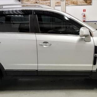 Chevrolet CAPTIVA 2.4 SFI ECOTEC FWD 16V GASOLINA 4P AUTOMÁTICO