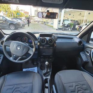 Renault DUSTER 1.6 EXPRESSION 4X2 16V FLEX 4P MANUAL