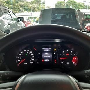 Fiat Argo Drive 1.0 Firefly Manual 4P