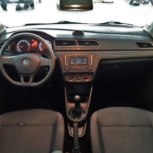 Volkswagen Gol 1.0 Mc4