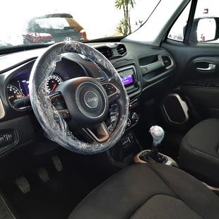 Jeep Renegade Sport 1.8 16V Mt5 Flex