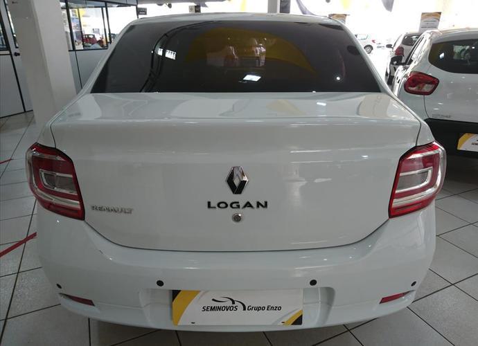 galeria LOGAN