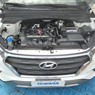 Hyundai Creta Prestige 2.0 Automatico Flex
