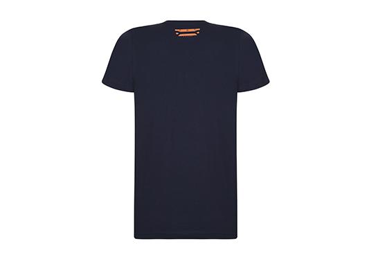 galeria Camiseta Launch Masculina T-Cross Volkswagen Azul Marinho