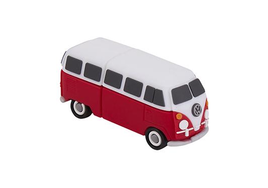 galeria Pendrive 32gb Kombi Original Volkswagen Collection