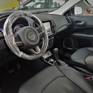 Jeep Compass Limited Flex 05 Pas