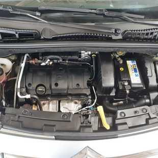 Citroën AIRCROSS EXCLUSIVE 1.6 16V AT FLEX