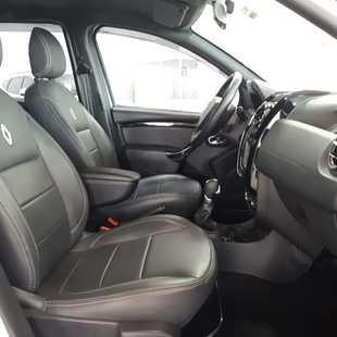 Renault DUSTER DYNAMIQUE 1.6 16V SCE FLEX