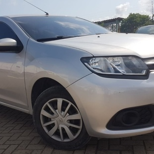 Renault Sandero Expression 1.0 12V Sce Flex