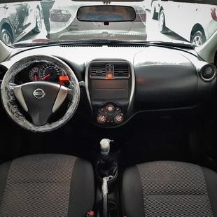 Nissan March Conforto 1.0 12V Flex