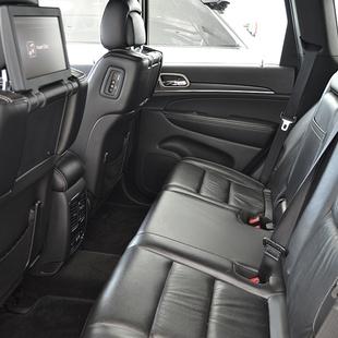 Jeep GRAND CHEROKEE 3.0 LIMITED 4X4 V6 24V TURBO DIESEL 4P AUTOMÁTICO