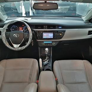 Toyota Corolla Xei 2.0 16V At Flex