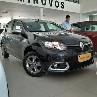 Renault Sandero Expression 1.0 12V Manual