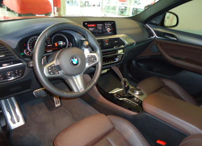 galeria BMW X4