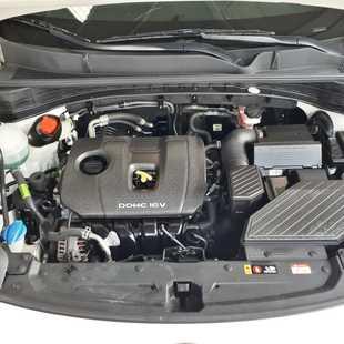 Kia SPORTAGE LX 2.0 16V 4X2 AT FLEX