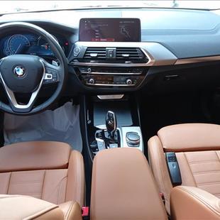 BMW X3 2.0 16V X Line Xdrive30i Steptronic