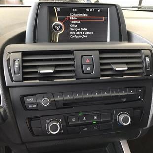 BMW 116I 1.6 16V Turbo